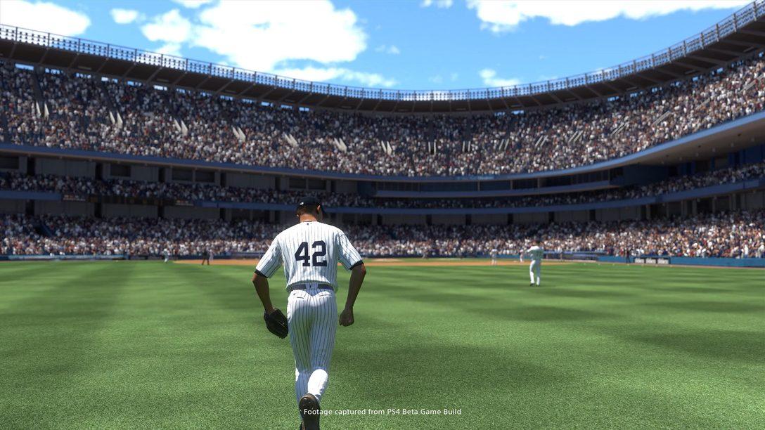 MLB The Show 20 Apresenta as Online Custom Leagues