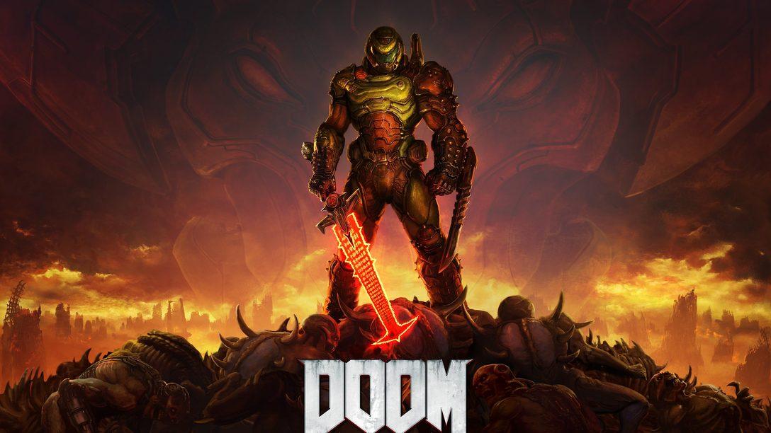Doom Eternal: Dicas Essenciais para Sobreviver às Primeiras Horas