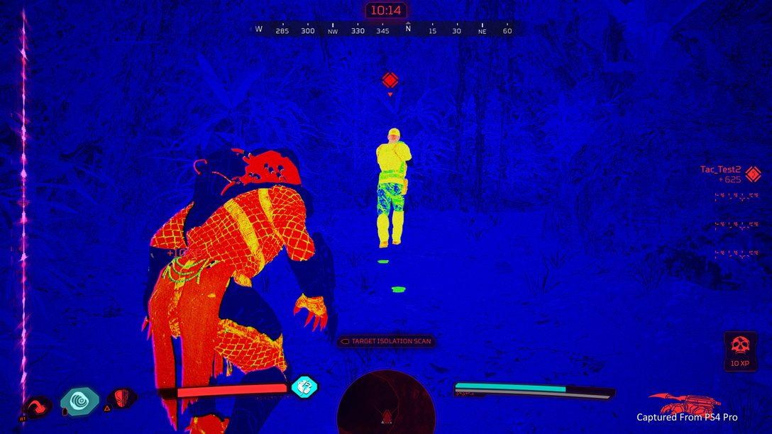 Predator: Hunting Grounds — Dicas Para o Fim de Semana de Teste