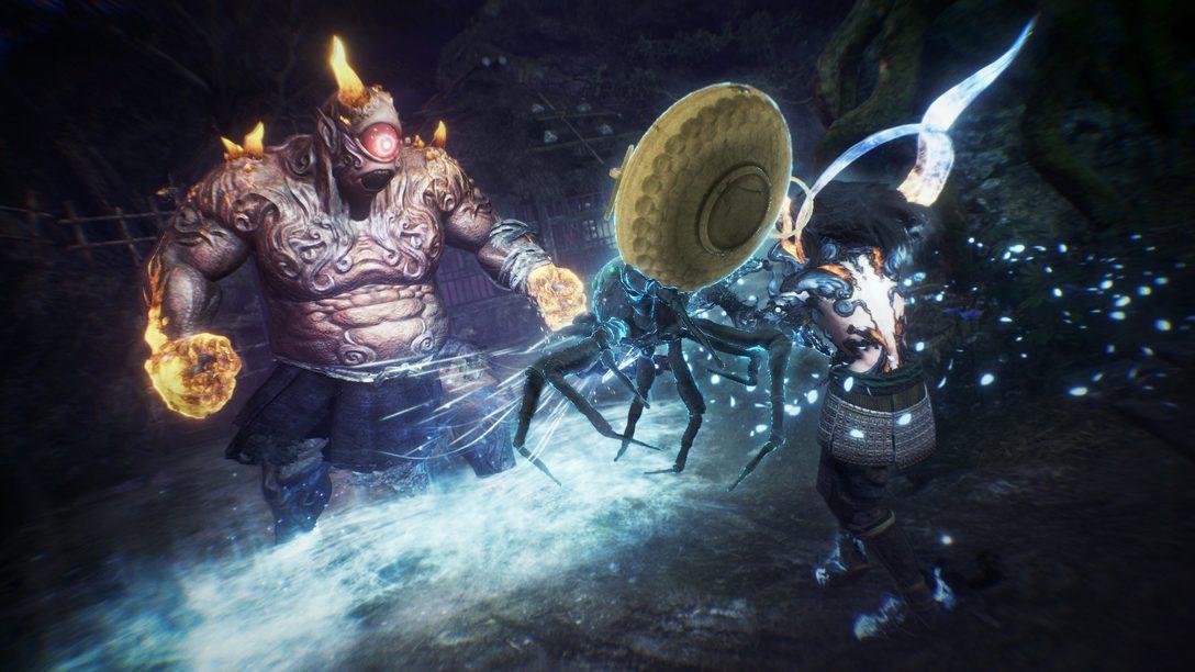 The Drop: Novos Jogos PlayStation para 10 de Março de 2020