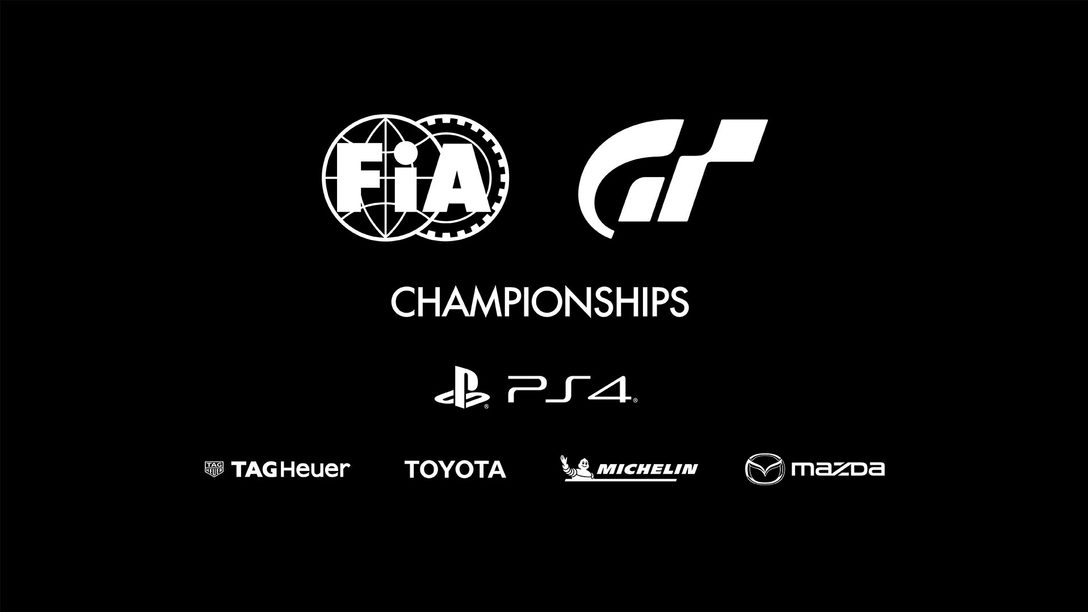 Os Torneios FIA do Gran Turismo Championships 2020 Começam no dia 25 de Abril