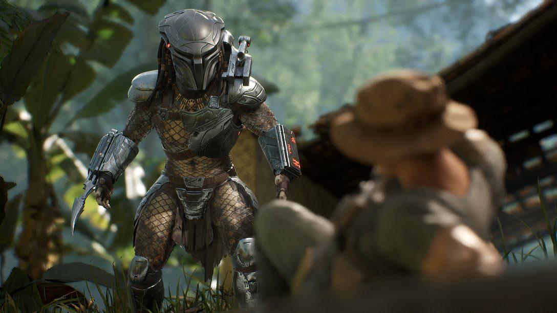 The Drop: Novos Jogos PlayStation para 21 de Abril de 2020