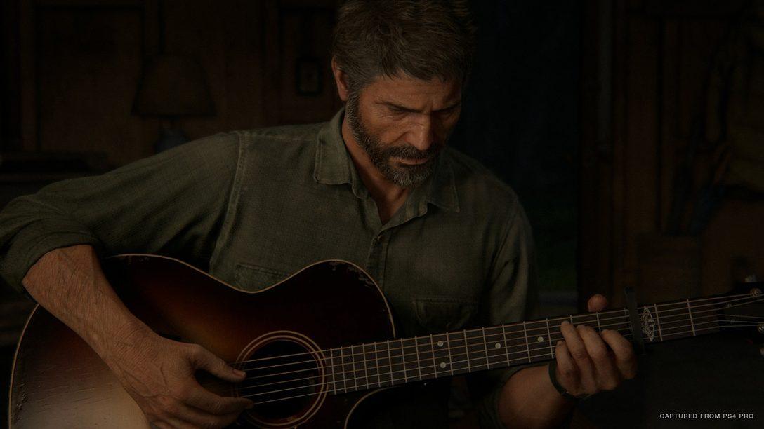 Veja o Novo Trailer da História de The Last of Us Part II