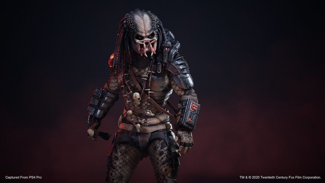 Atualização gratuita de Predator: Hunting Grounds para junho já está disponível