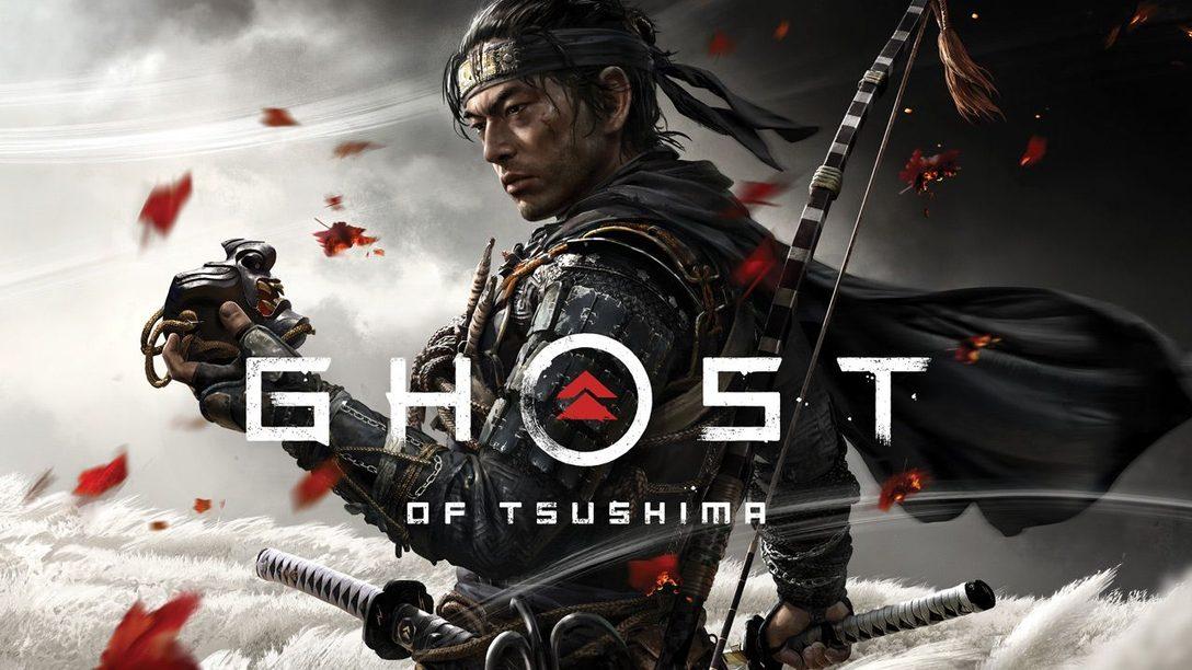 A trilha sonora de Ghost of Tsushima