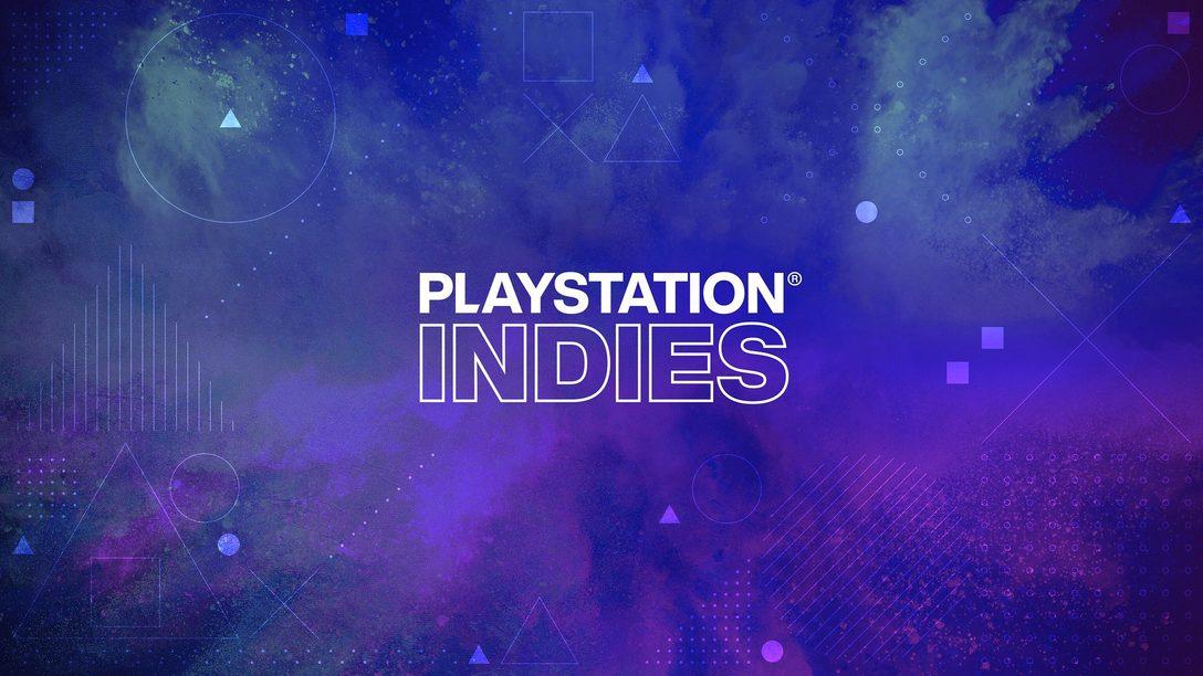 Apresentamos PlayStation Indies e uma manhã cheia de novos games cativantes para PS4 e PS5