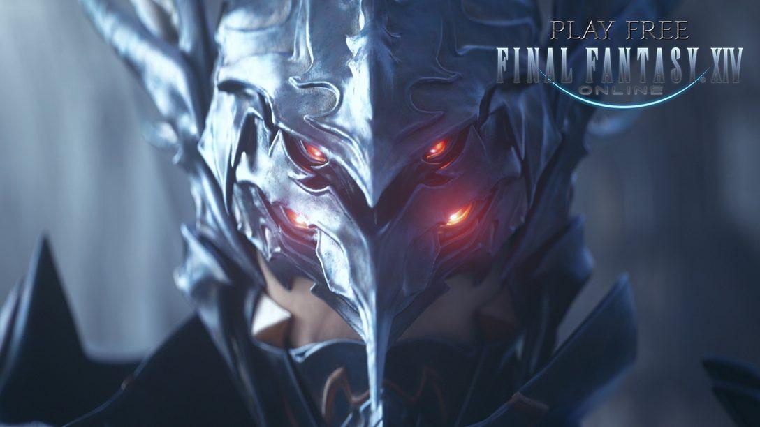 Atualização 5.3 de Final Fantasy XIV chega amanhã, com muitas novidades para os novatos
