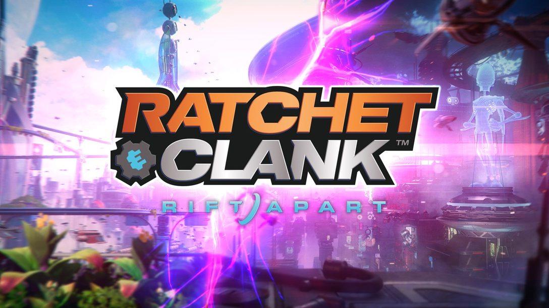 Confira detalhes da jogabilidade de Ratchet & Clank: Em Uma Outra Dimensão