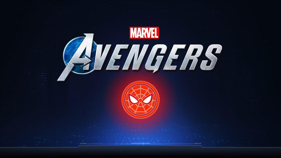 Spider-Man Chega em Marvel's Avengers Exclusivamente para PlayStation