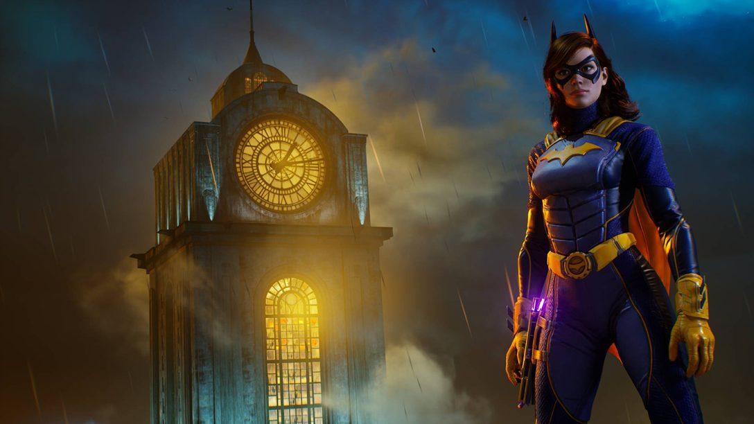 Criando um mundo sem Batman: primeiros detalhes sobre Gotham Knights
