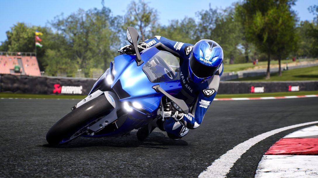 Ride 4 leva as corridas até um novo patamar no PS5