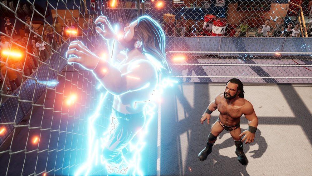 Lute sem limites com estas 5 dicas de WWE 2K Battlegrounds