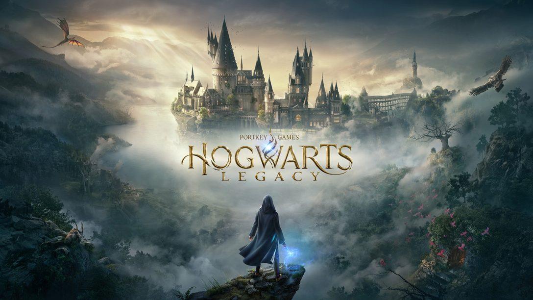 Hogwarts Legacy – Escrevendo para o Wizarding World do século 19
