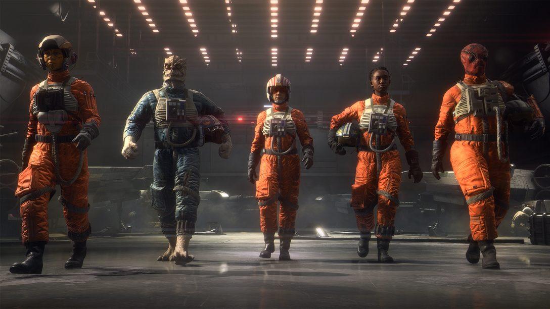 5 dicas para decolar em Star Wars: Squadrons, disponível hoje