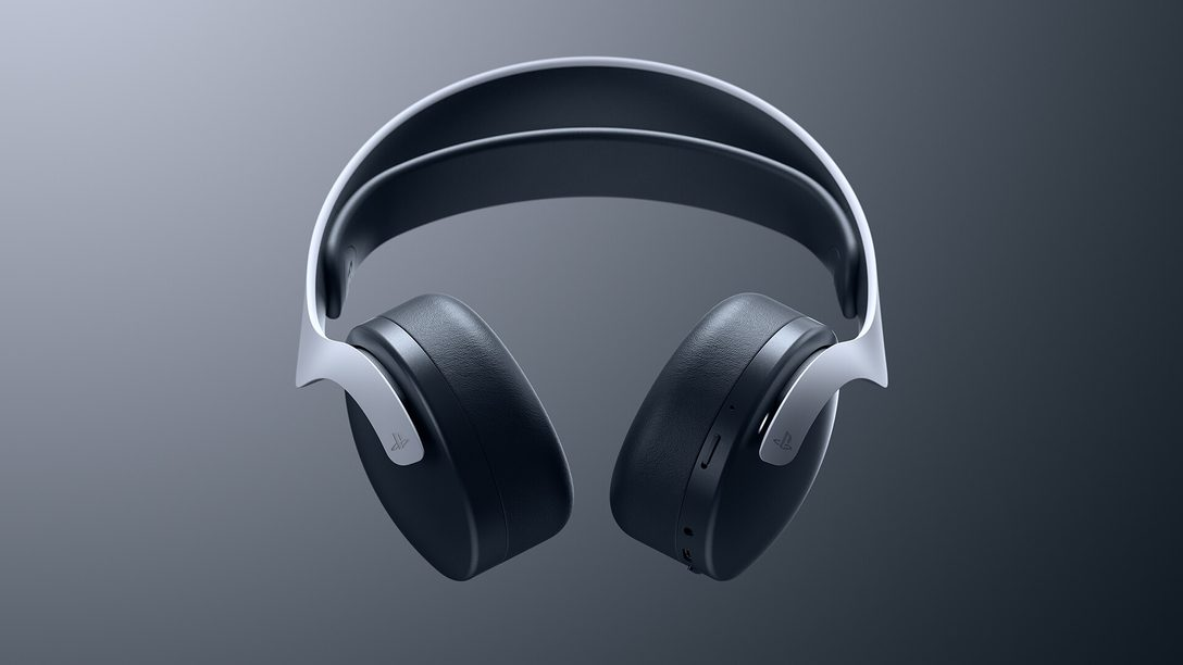 Experimente a tecnologia Tempest 3D AudioTech do console PS5 no seu lançamento através dos fones de ouvido compatíveis. O som Surround Virtual para TV será disponibilizado após o lançamento.