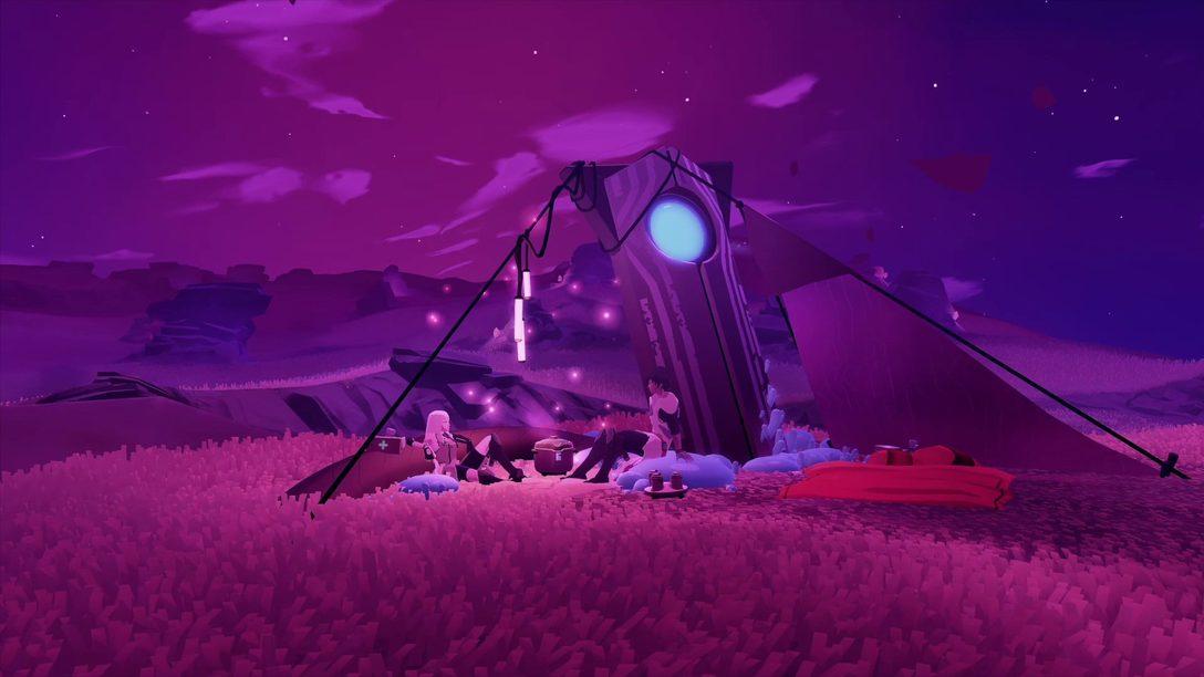Detalhamos 3 características do gameplay de Haven
