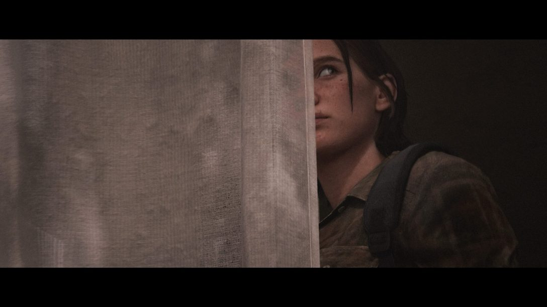 O guia da Naughty Dog para o Photo Mode de The Last of Us Part II