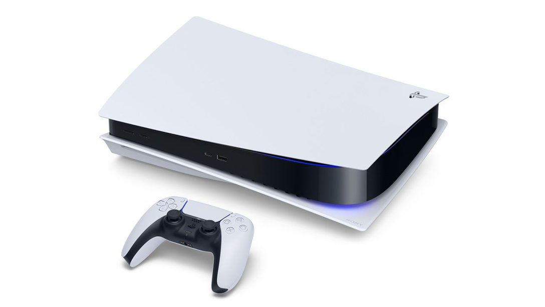 PlayStation 5: Atualizações sobre compras no dia do lançamento