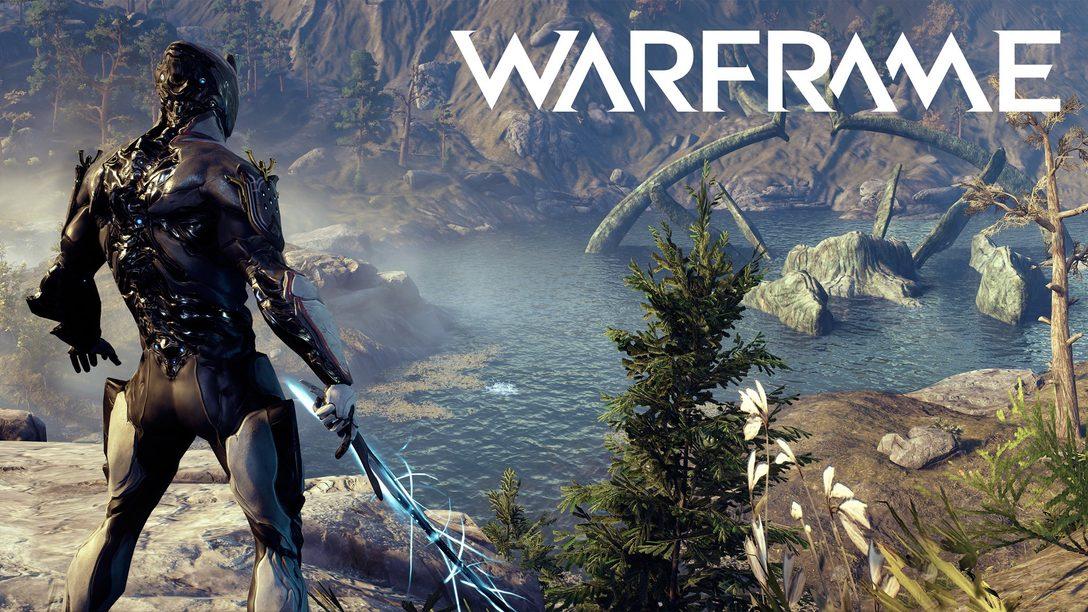 Warframe: como a Digital Extremes irá evoluir o looter shooter para o PS5