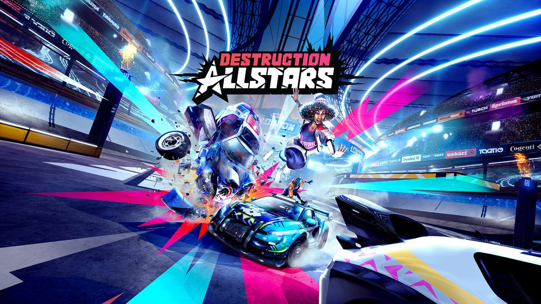 Confira em primeira mão os modos de jogos em Destruction AllStars