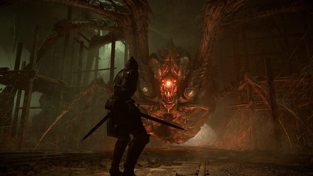 Sobreviva às primeiras horas de Demon's Souls com este guia de gameplay