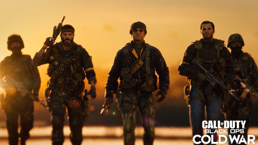 Seja o melhor em Black Ops Cold War com estas dicas