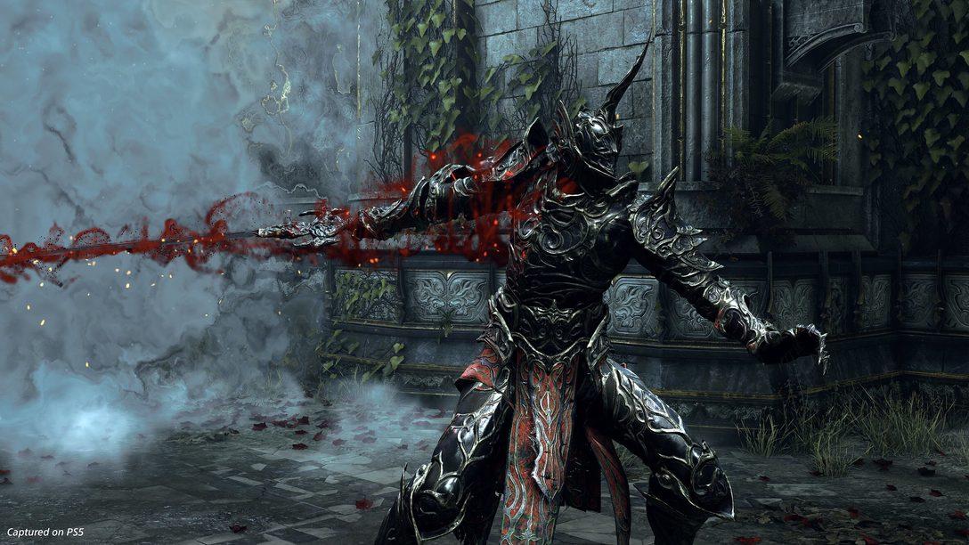Os chefes de Demon's Souls – Os inimigos mais temidos pelos desenvolvedores