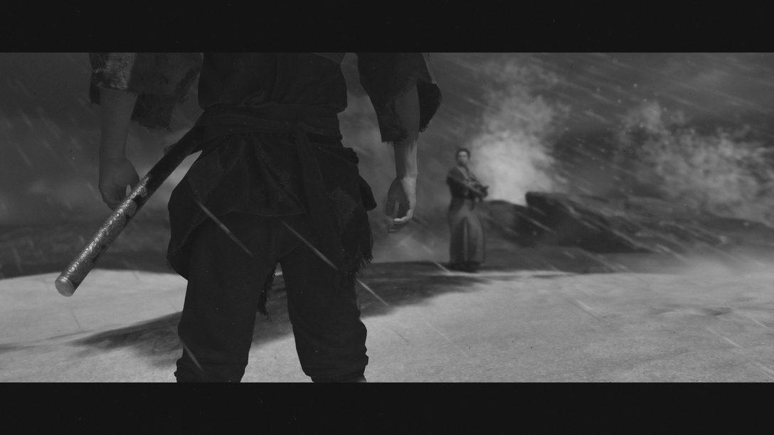 Honrando a lâmina: o equilíbrio do combate de Ghost of Tsushima