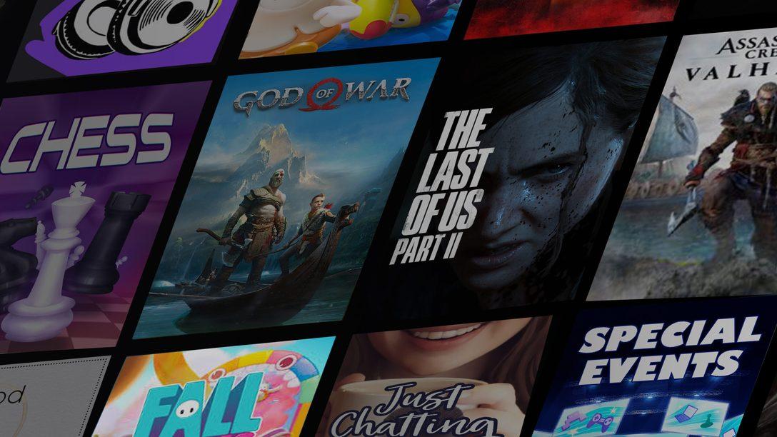 Um guia para fazer streaming de seus games usando o Twitch no PS5