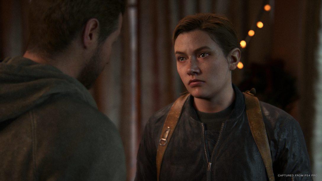 The Last of Us Part II: Explore a História de Abby no Novo Trailer