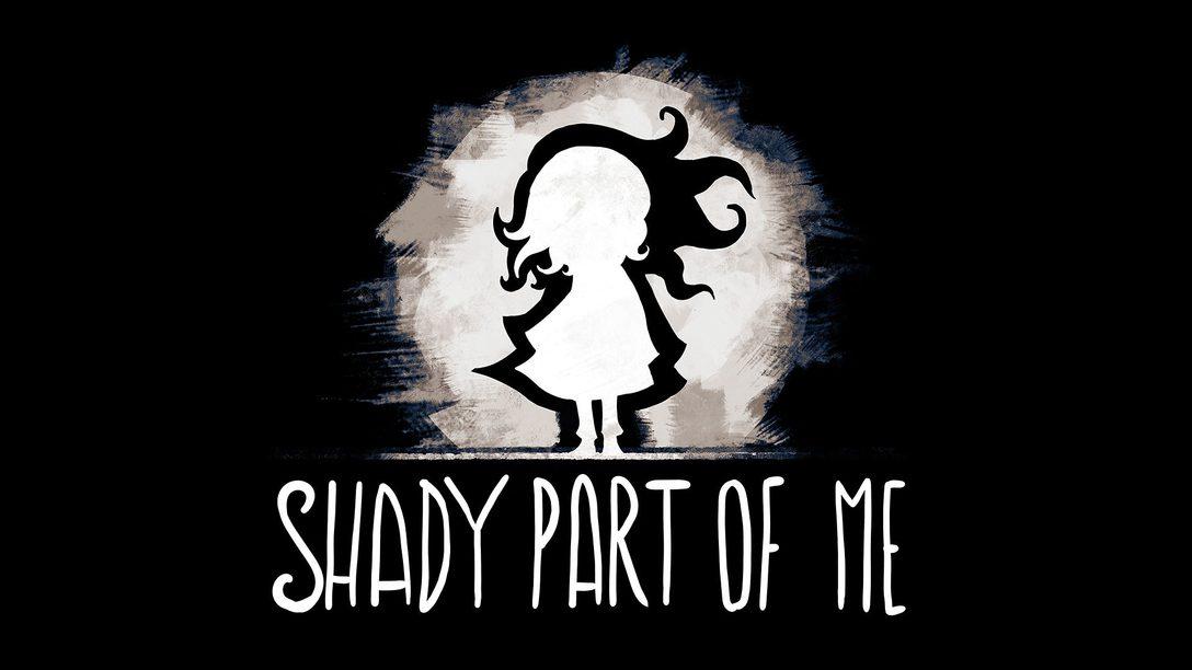 Entre sonho e realidade, conheça o mundo de Shady Part of Me