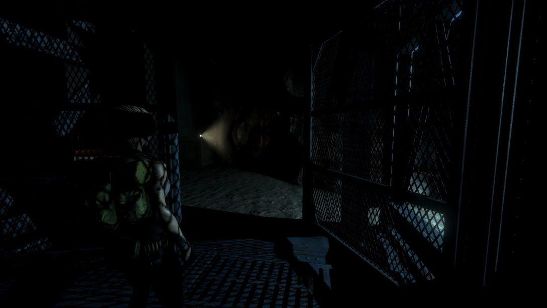 Outbreak traz o apocalipse dos mortos-vivos para PS5 amanhã