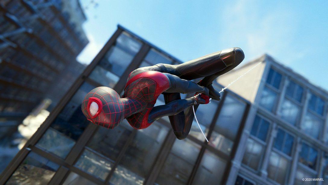 Desenvolvedores PlayStation compartilham suas imagens favoritas dos Photo Modes