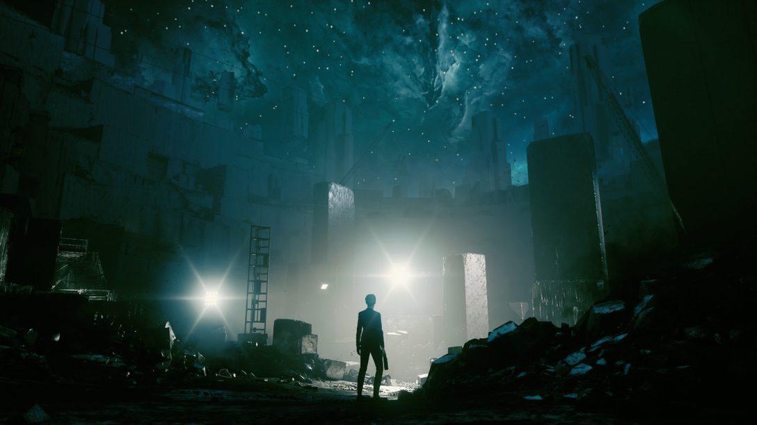A Antiga Casa os aguarda: Control Edição Ultimate chega para PlayStation Plus amanhã