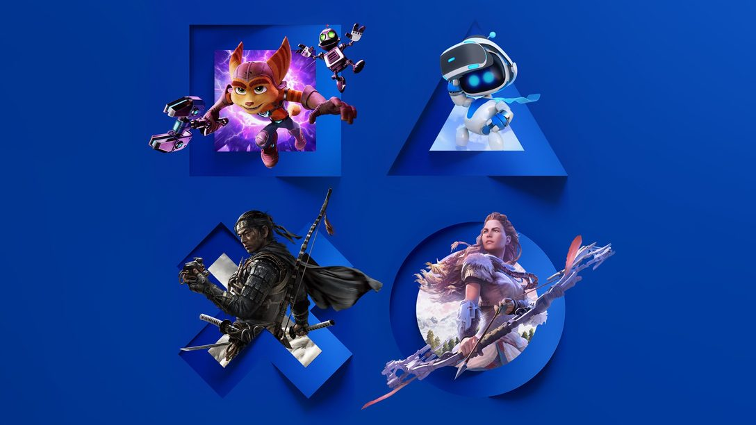 Comemore o seu ano nos games com a Retrospectiva PlayStation de 2020