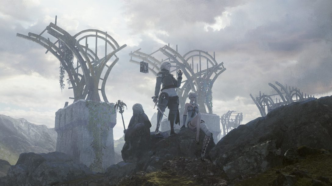 A trilha sonora etérea de NieR Replicant, revisitada 11 anos depois
