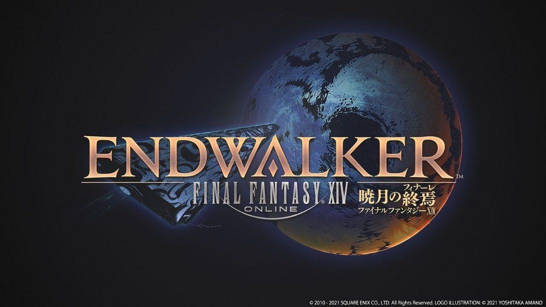 Final Fantasy XIV Endwalker: entrevista com o diretor Naoki Yoshida