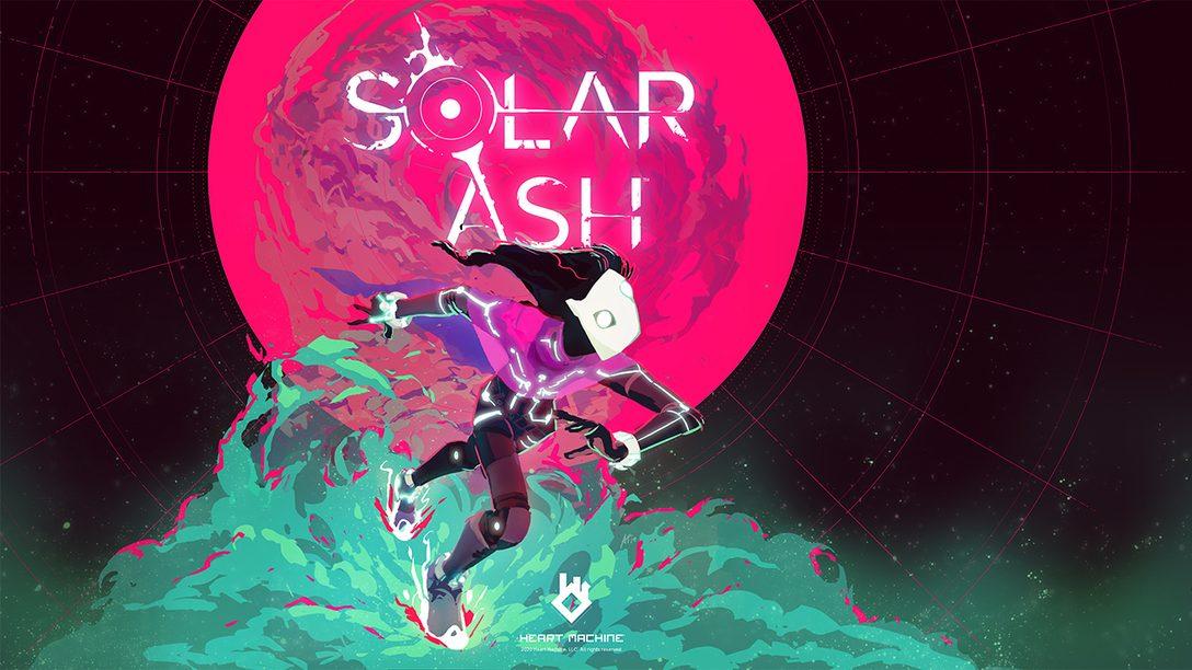 Faça uma jornada pelo Ultravoid com o novo vídeo de gameplay de Solar Ash