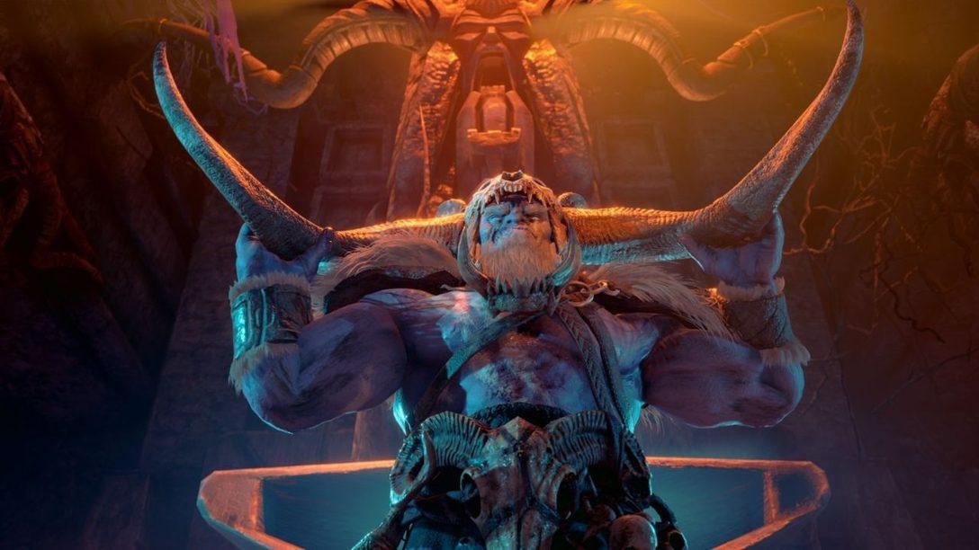 Dark Alliance traz Dungeons & Dragons à vida em um RPG de ação explosiva, que chega dia 22 de junho