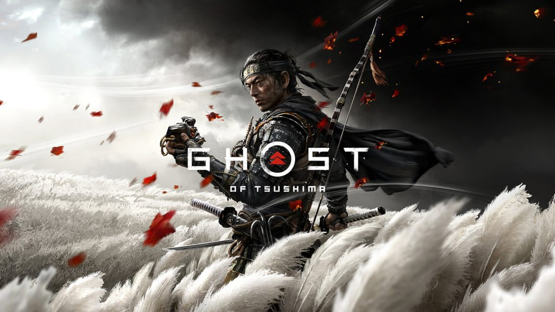 Ghost of Tsushima vai virar filme!