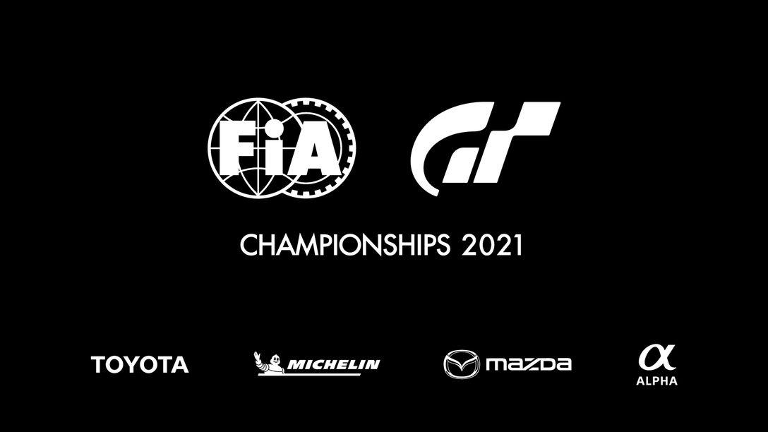 Os Campeonatos de Gran Turismo Certificados pela FIA estão de volta para a Temporada 2021