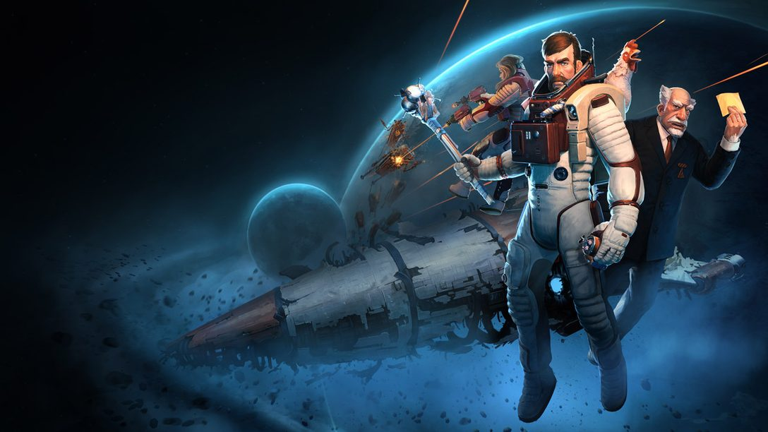 Breathedge: 5 dicas de gameplay para sobreviver no espaço