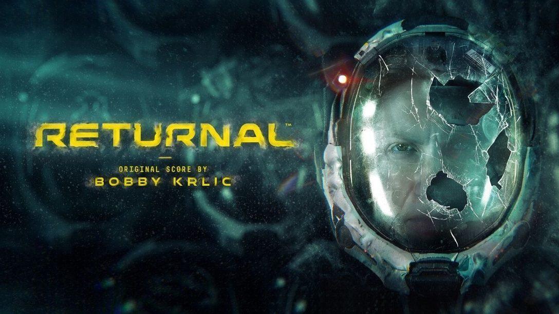 A música de Returnal: entrevista com o compositor Bobby Krlic