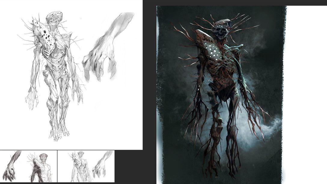 Como os inimigos alienígenas de Returnal foram criados: tecnologia, tentáculos e inspiração do fundo do mar