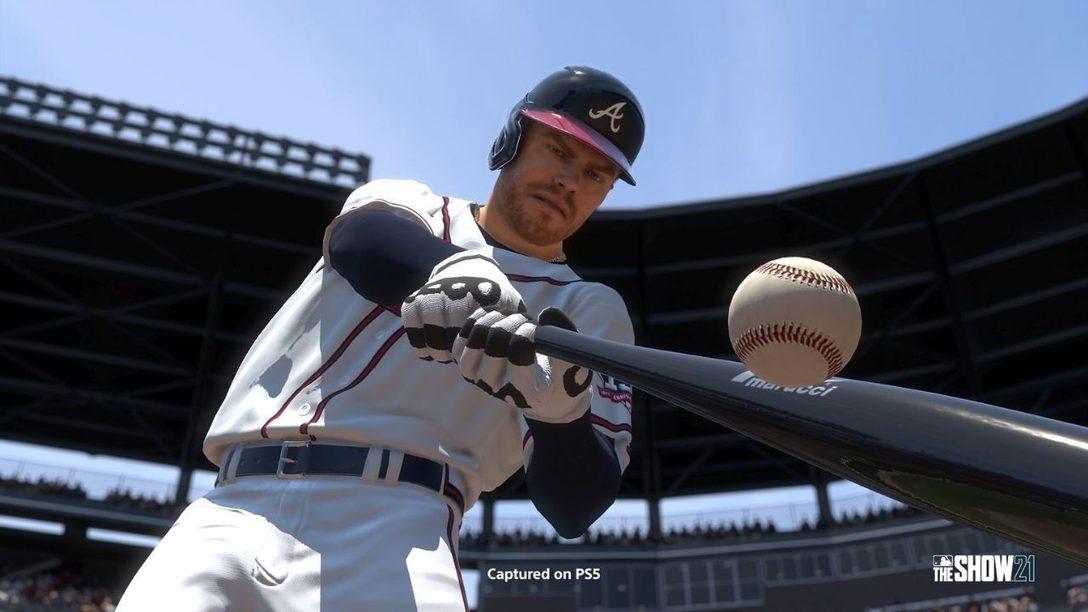 Dicas para começar em MLB The Show 21, disponível amanhã