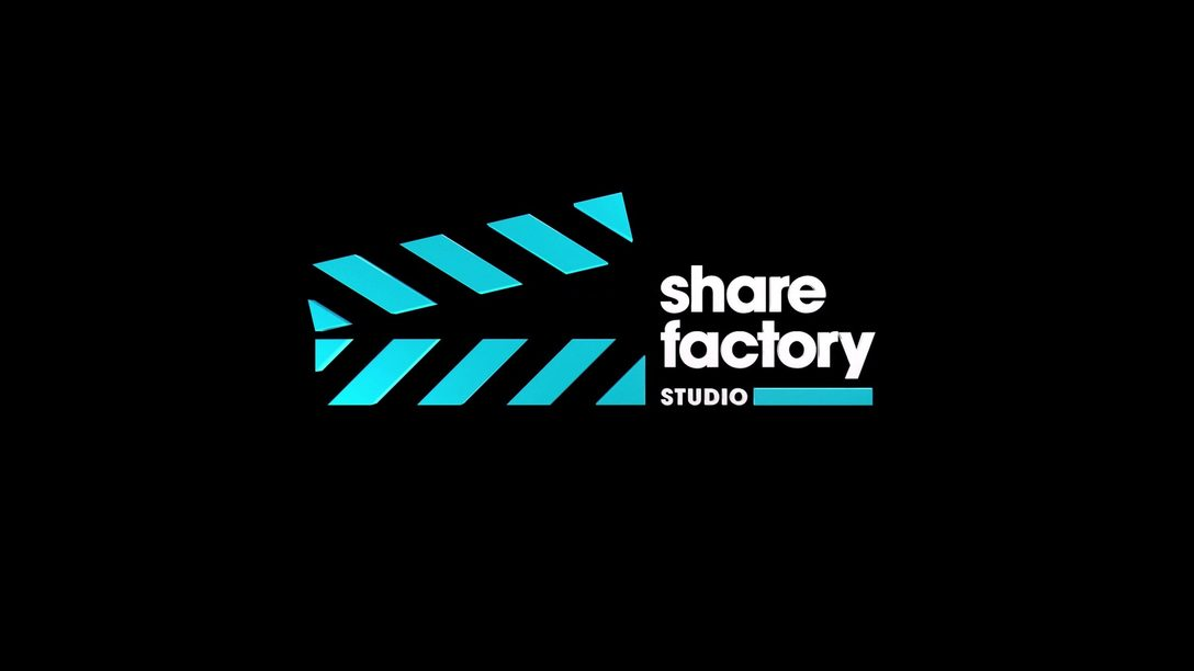 A mais nova atualização para o Share Factory Studio do PS5 já está disponível