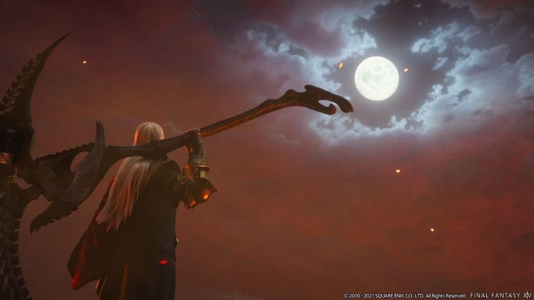 Endwalker, a nova expansão de Final Fantasy XIV Online, chega em 23 de novembro
