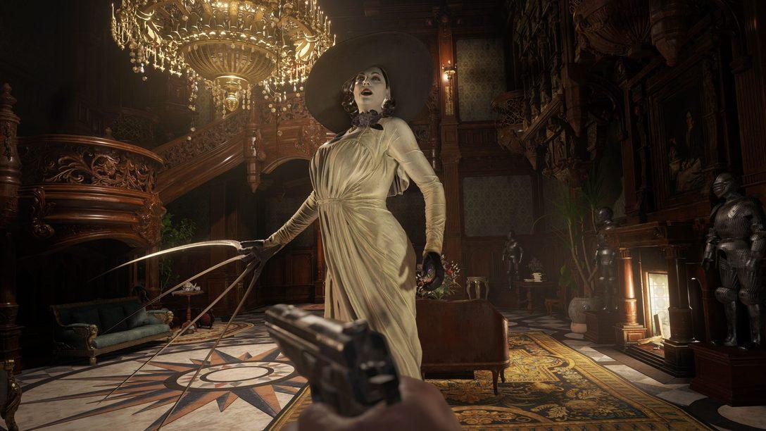 Áudio 3D para PS5: criadores de Returnal e Resident Evil Village detalham a implementação do Tempest para o console