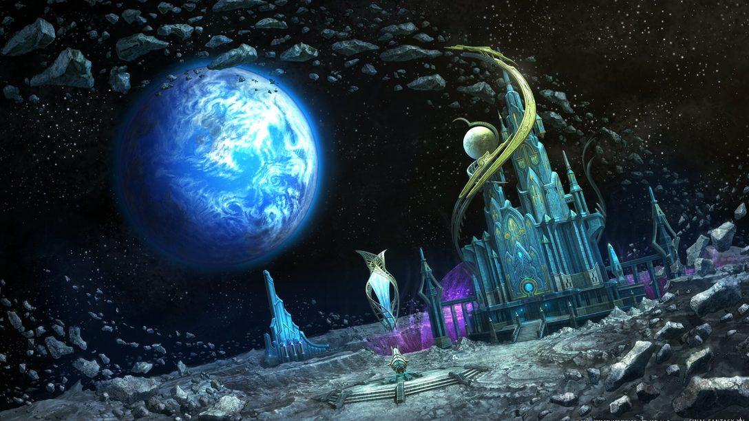 Final Fantasy XIV Endwalker: entrevista com o Produtor e Diretor, Naoki Yoshida