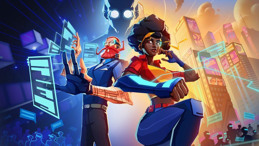Operation: Tango – 7 dicas de gameplay para você e sua dupla salvarem o mundo
